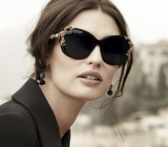 Тренды 2015: солнцезащитные очки