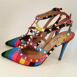обувь лето 2020