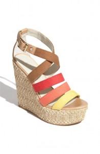 обувь весна 2020
