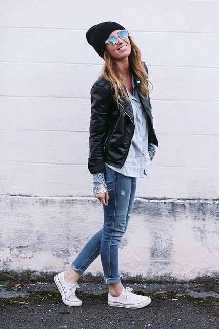 75dd3d5e Модные кеды 2019. С чем носить кеды? | Pulse Fashion