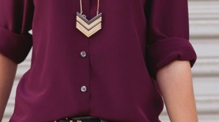 блузы 2020