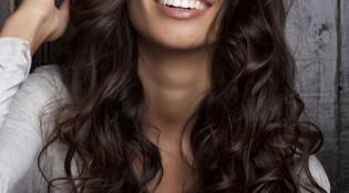 Яркая брюнетка Актуальный цвет волос 2016: окрашивание, цвета, техника, фото
