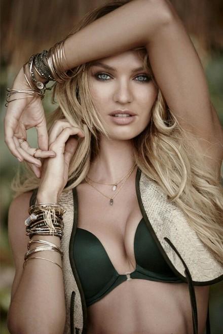 Victoria's Secret Lingerie 2015