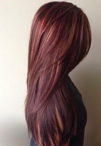 Актуальное окрашивание и цвет волос 2020 фото
