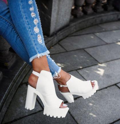 3de50f7e4 Модная женская обувь весна-лето 2019 фото | Pulse Fashion