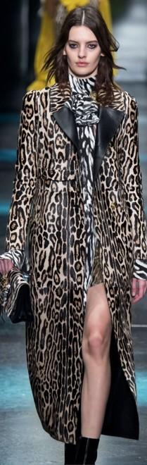 модные принты зима 2019
