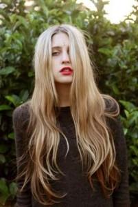 блонд натуральный 2016