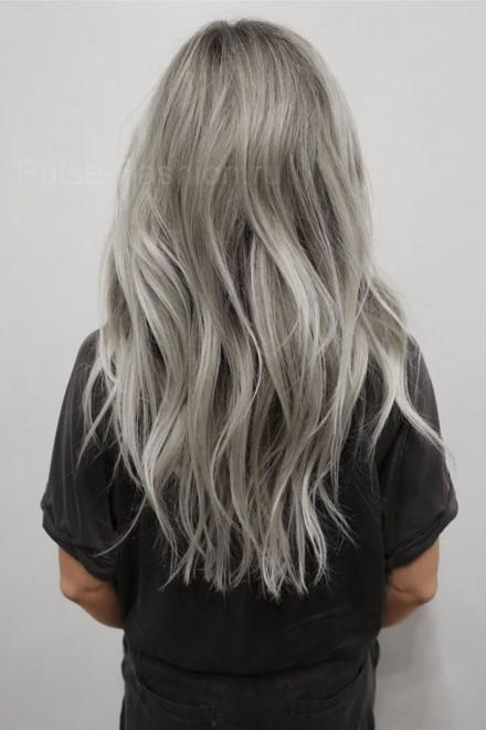 цвет волос 2017-2018