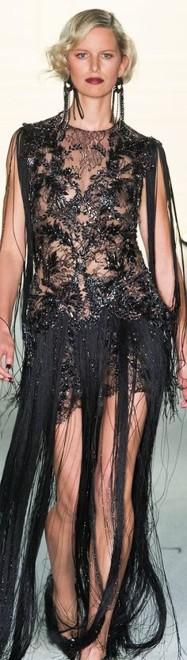 модные тенденции зима 2020