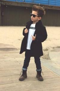 детская мода