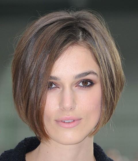 Стрижки и причёски для коротких волос