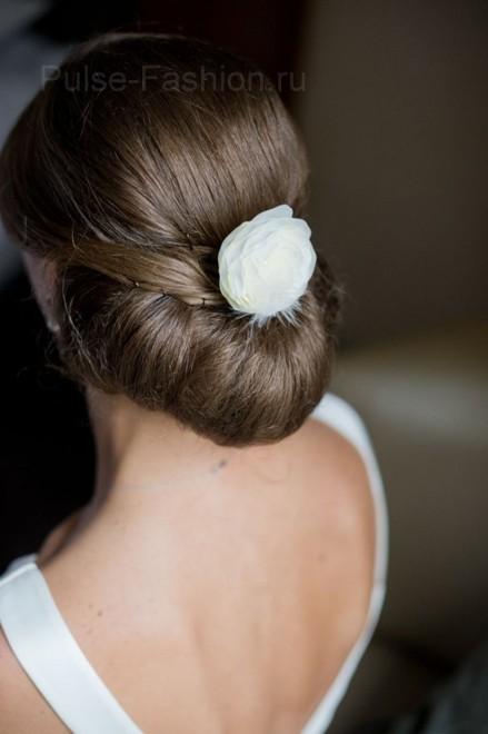Свадебные причёски фото примеры 2015 2016