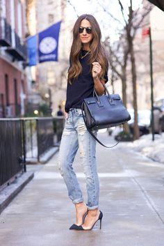 джинсы 2016