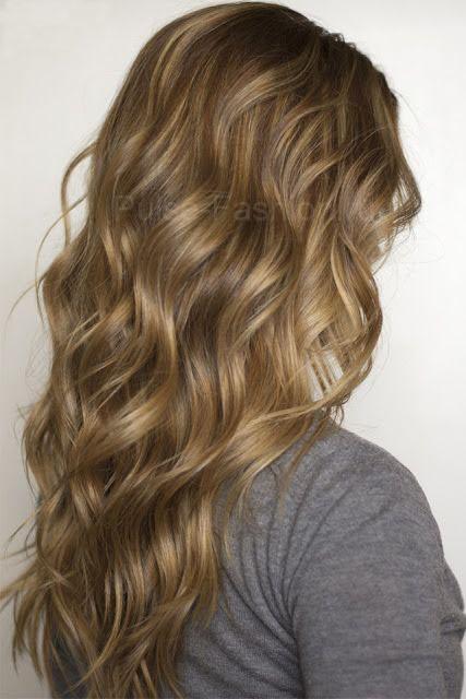 Как накрутить волосы при помощи утюжка? фото