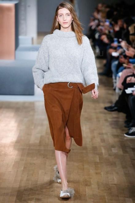 модные свитера осень зима 2020