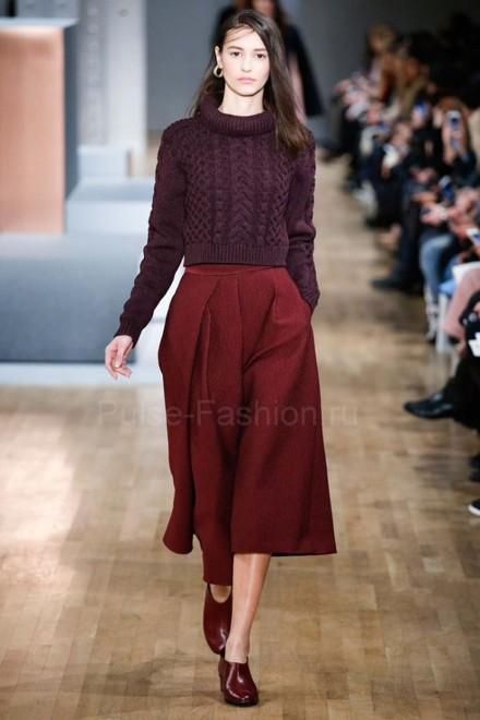 модные юбки осень 2015 зима 2016