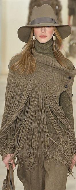 модные свитера осень зима 2019