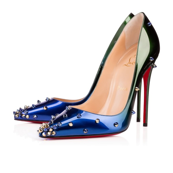 christian louboutin fall 2020