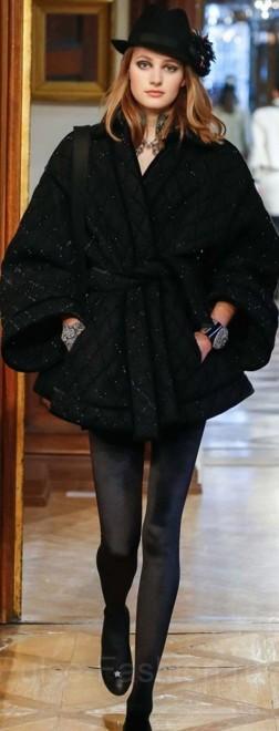 модные головные уборы осень 2015 зима 2016