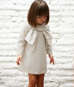 мода 2020 дети