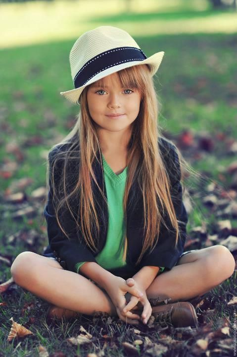 мода 2016 дети