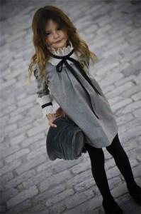 стильные детские образы 2020