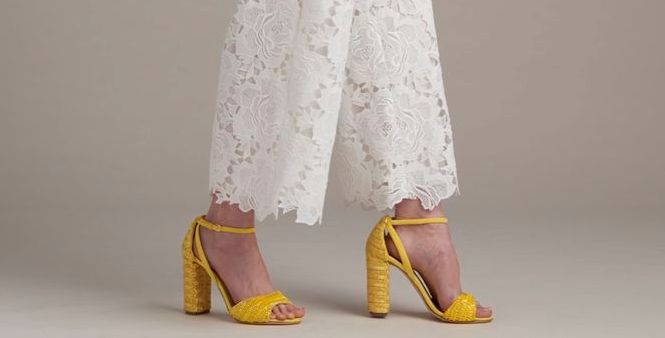 28aba737b409 Обувь весна-лето 2019   Pulse Fashion