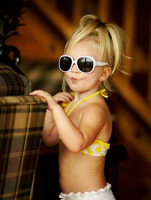 детская мода 2018