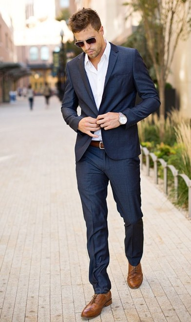 мужская мода 2018
