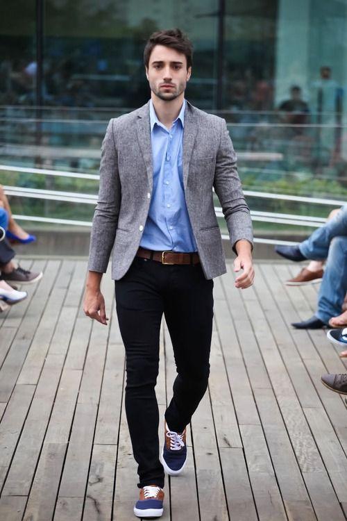 мужская мода 2019