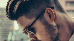 модные мужские стрижки и причёски 2016