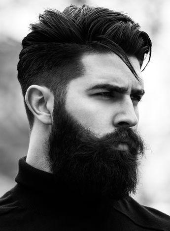 модные мужские стрижки и причёски 2021
