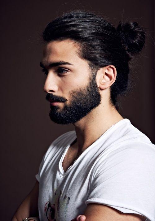 модные мужские стрижки и причёски 20187