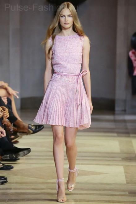 модные платья весна-лето 2019, dresses ss 2019