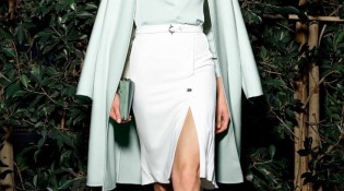 модные юбки 2020