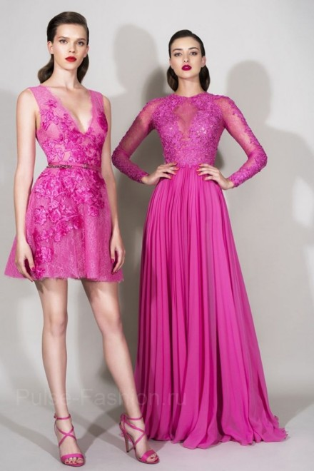 модные платья весна-лето 2020, dresses ss 2020