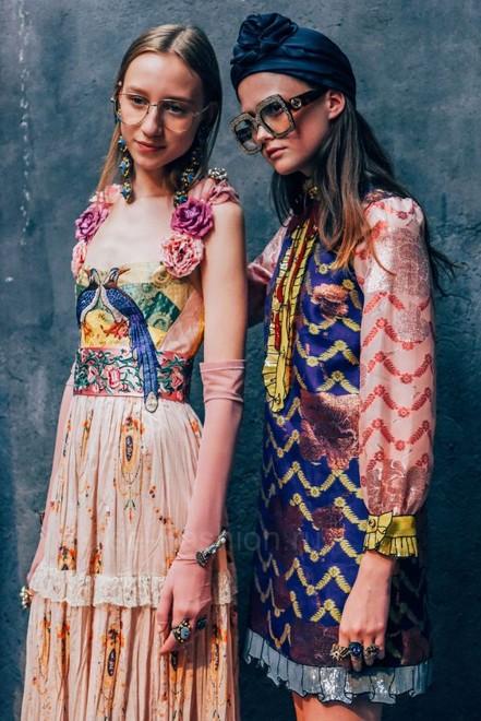модные косынки 2016