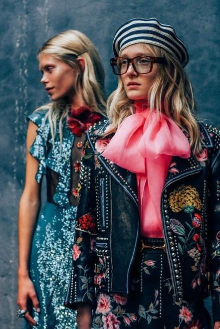 модные береты 2019