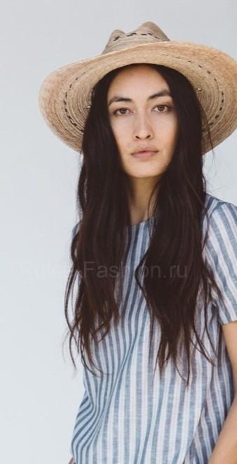 модные и стильные шляпы 2019