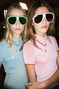 модные очки 2020