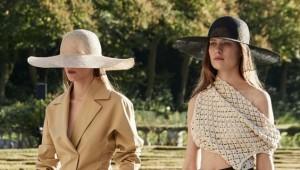 модные шляпы 2019