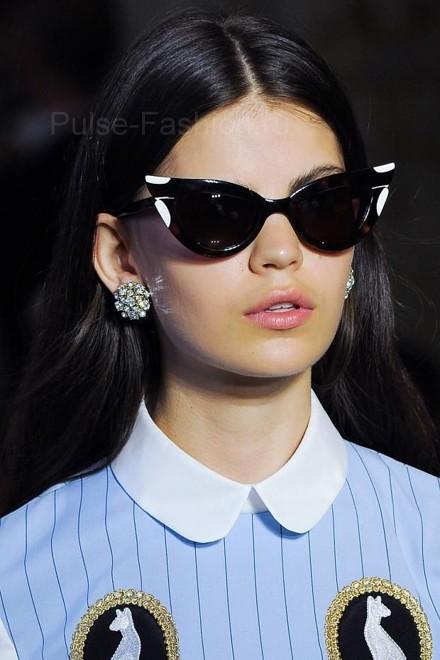 модные и стильные очки 2020