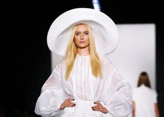 модные и стильные шляпы 2017