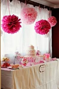 кенди бар на день рождения