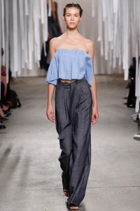 модные майки и топы весна-лето 2019