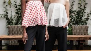 модные майки и топы весна-лето 2020