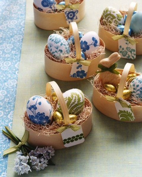 Украшения яиц на пасху фото