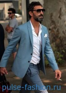 модные мужские образы сезона лето 2019