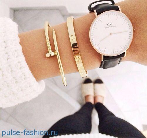 браслеты модные 2016 фото