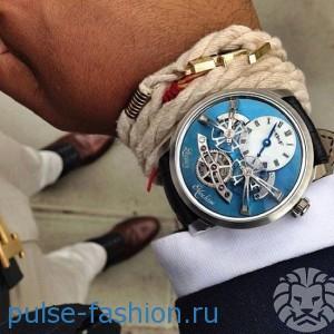 модные мужские часы 2018